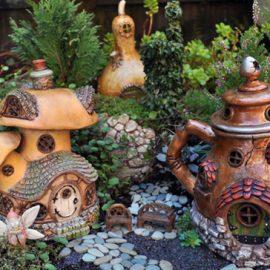 All Fairy House