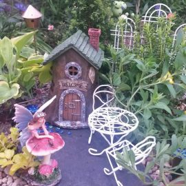 All Fairy Garden Accessories