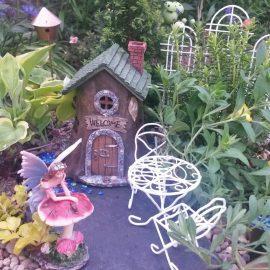 All Fairy Garden Accessories