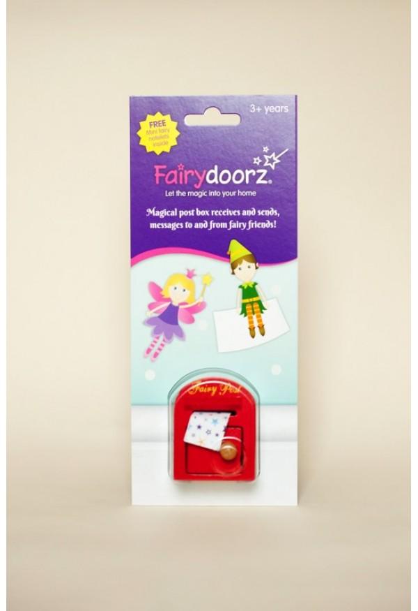 Fairy Letter Box Fairygardensuk Co Uk