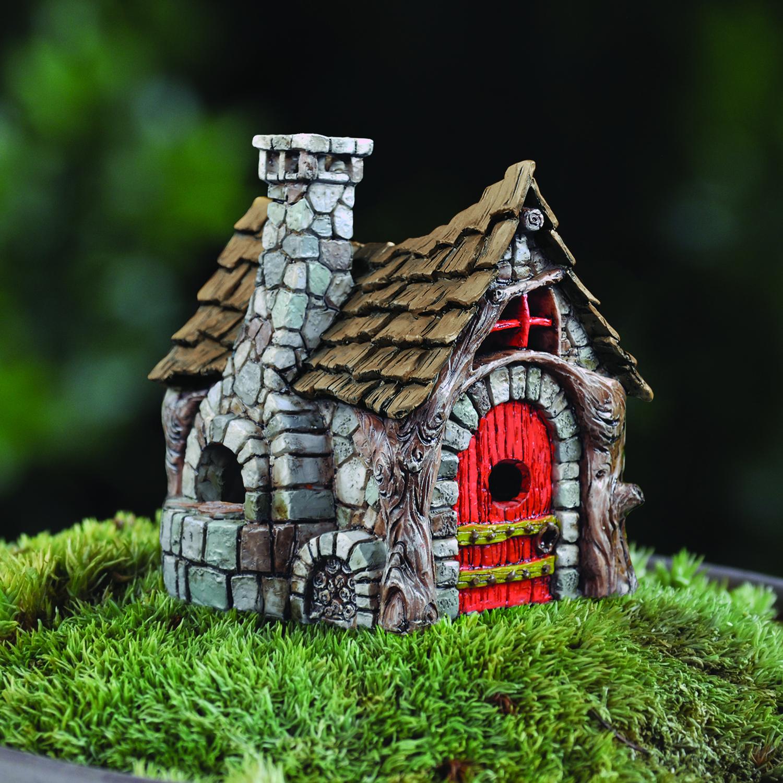 Micro Miniature Fairy Houses Fairygardensuk Co Uk