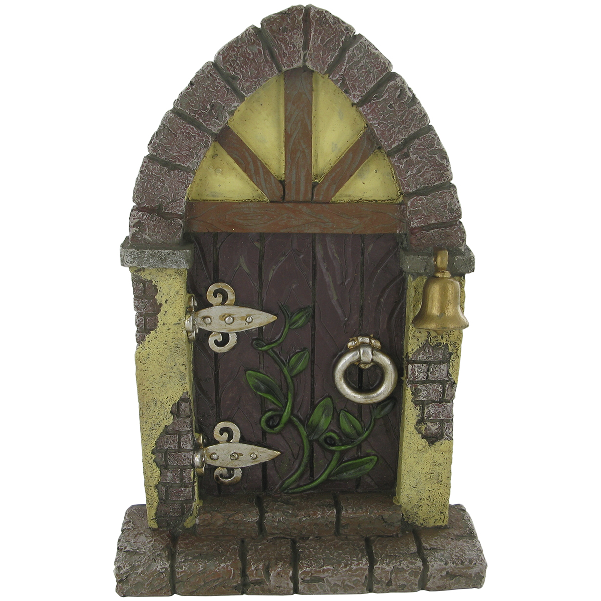 Fairy elf door for Elf fairy doors