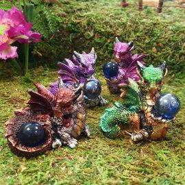 Hatchling Dragons