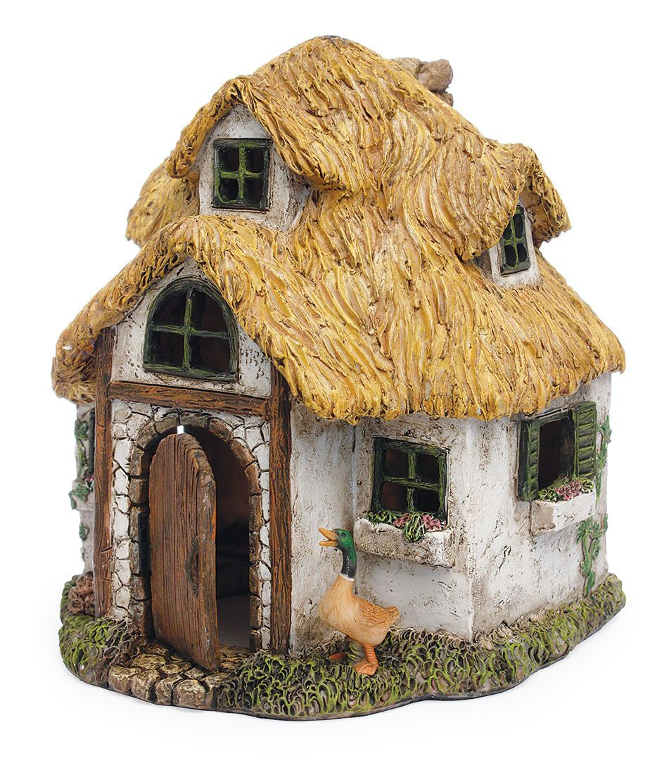 Cotswold Fairy Cottage Fairygardensuk Co Uk