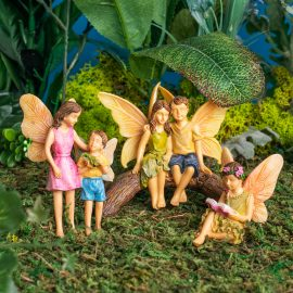 All Fairies
